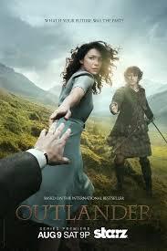 outlander poster